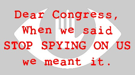 House Guts NSA 'Reform' Bill (In Secret, Of Course)