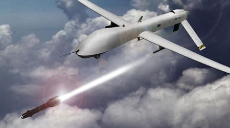 Marjorie Cohn: Drones and Targeted Killing