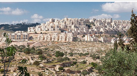 Fatah official: Israel settlement policy 'ultimate test' for peace
