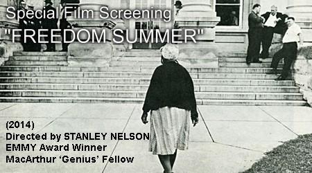 MLK Birthday Commemoration: Film Screening