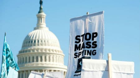 The Sun Must Go Down on the Patriot Act