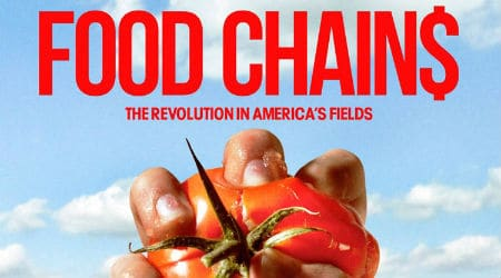 Movie Night! Food Chains: The Revolution in America's Fields