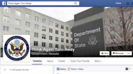 """When the State Department Tries to Choose Muslim Thought Leaders to Win """"Hearts and Minds"""""""