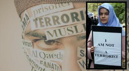 Forum: Muslim Communities Confront Fear Mongering