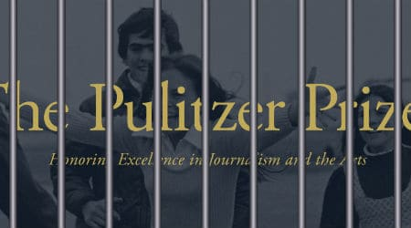 WashPost Makes History: First Paper to Call for Prosecution of Its Own Source (After Accepting Pulitzer)