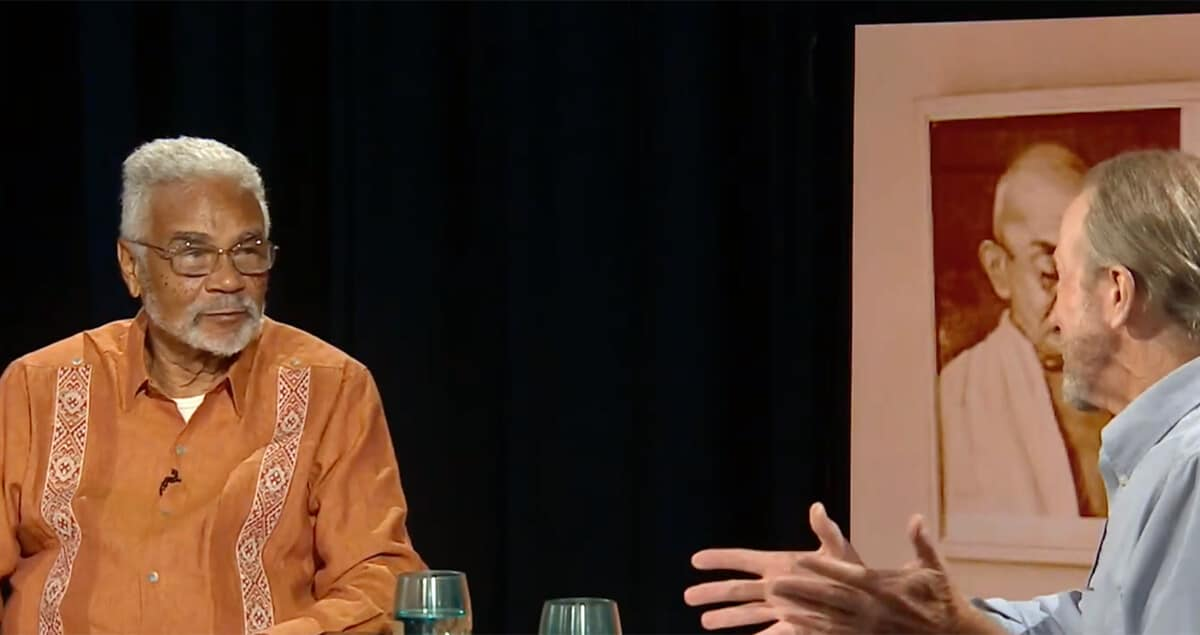 Video: The Gandhi-King Global Initiative