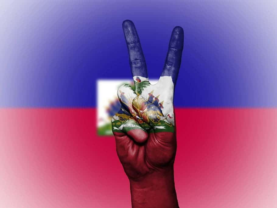 Free Forum: Haiti in Crisis