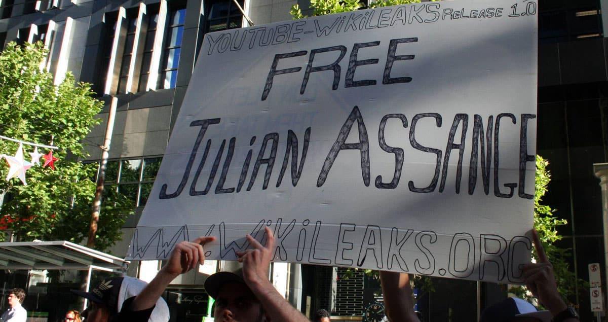 Daniel Ellsberg, Alice Walker, Noam Chomsky: Why is Biden Prosecuting Assange for Telling the Truth about Afghanistan?