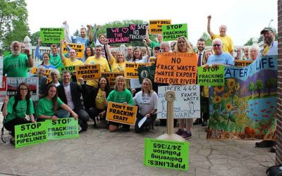 'Momentous Win': Years of Local Opposition Defeats PennEast Pipeline