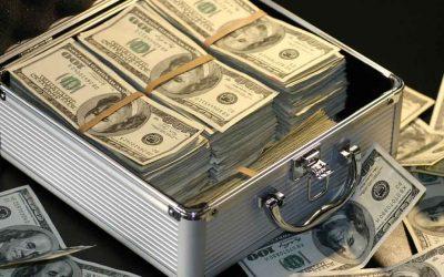 Big Money's War on the Build Back Better Plan