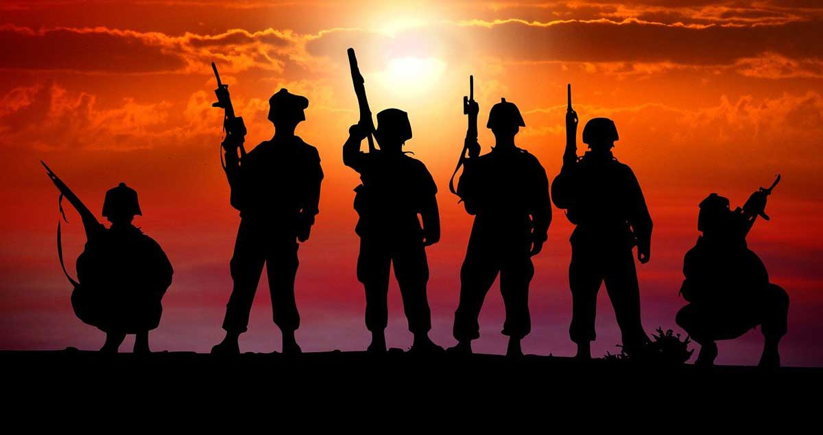 Petition: No more blank check for war. Repeal the 2001 AUMF.