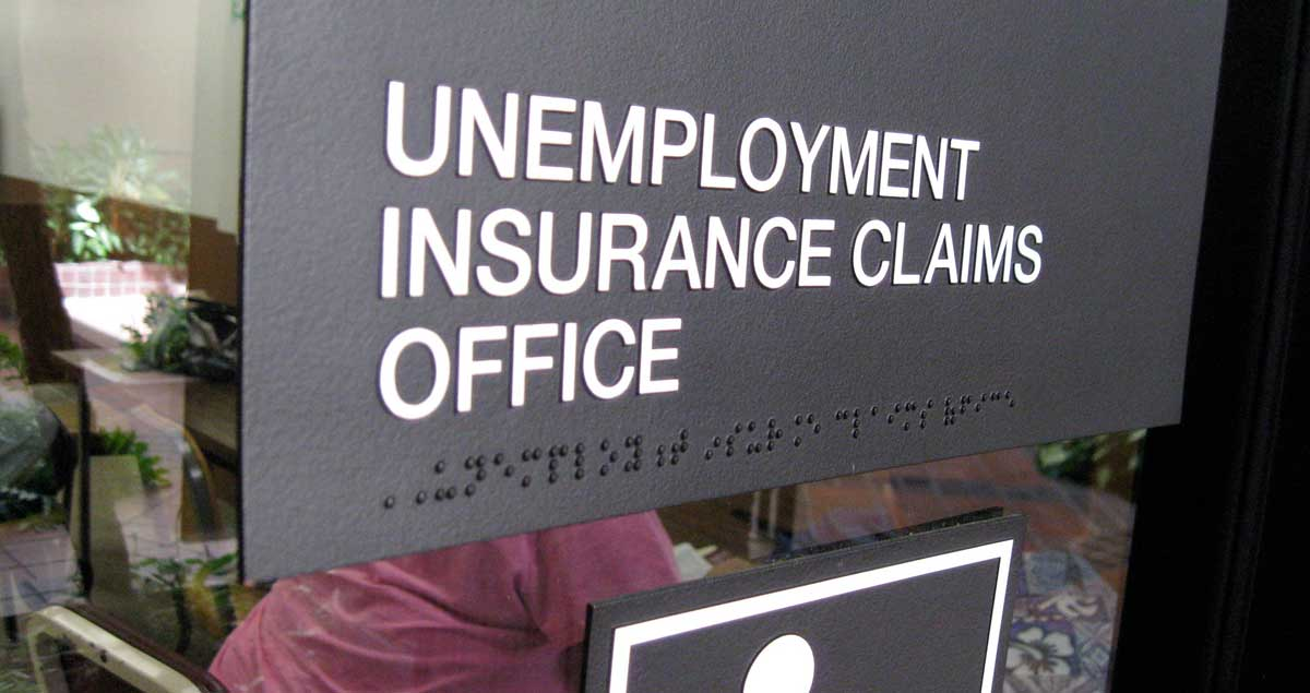 Unemployment insurance isn't holding back the economy. Inequality is.